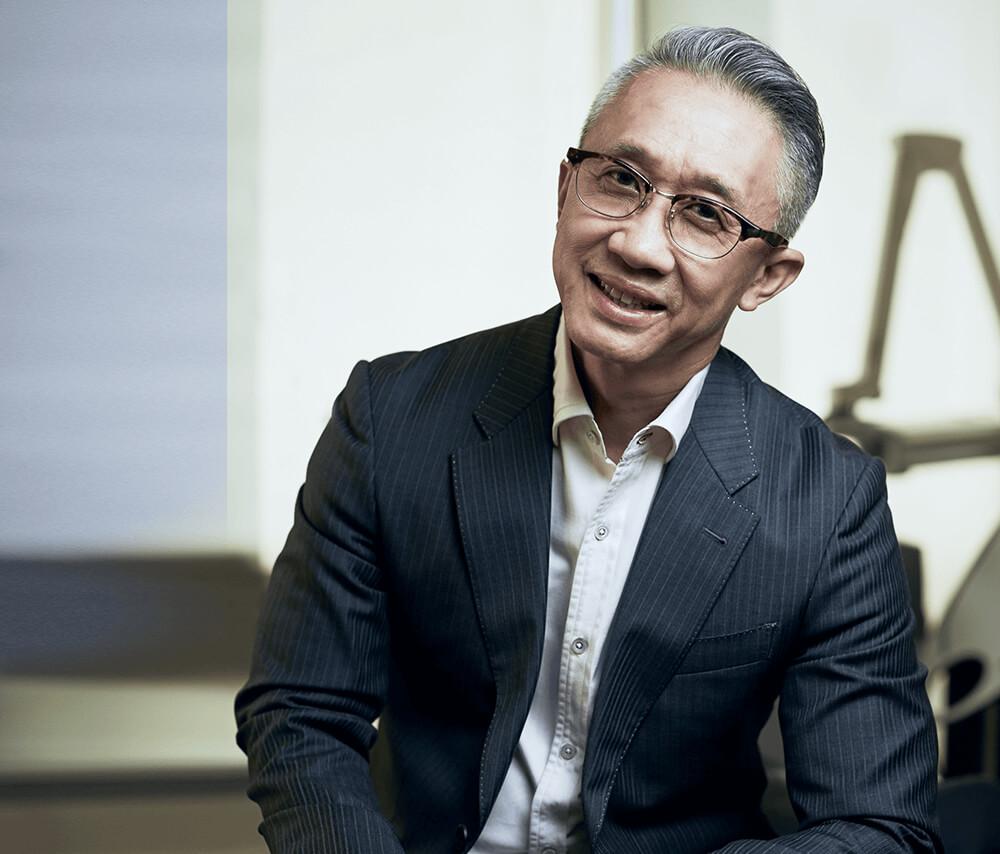 Dr Cheong Wai Kwong