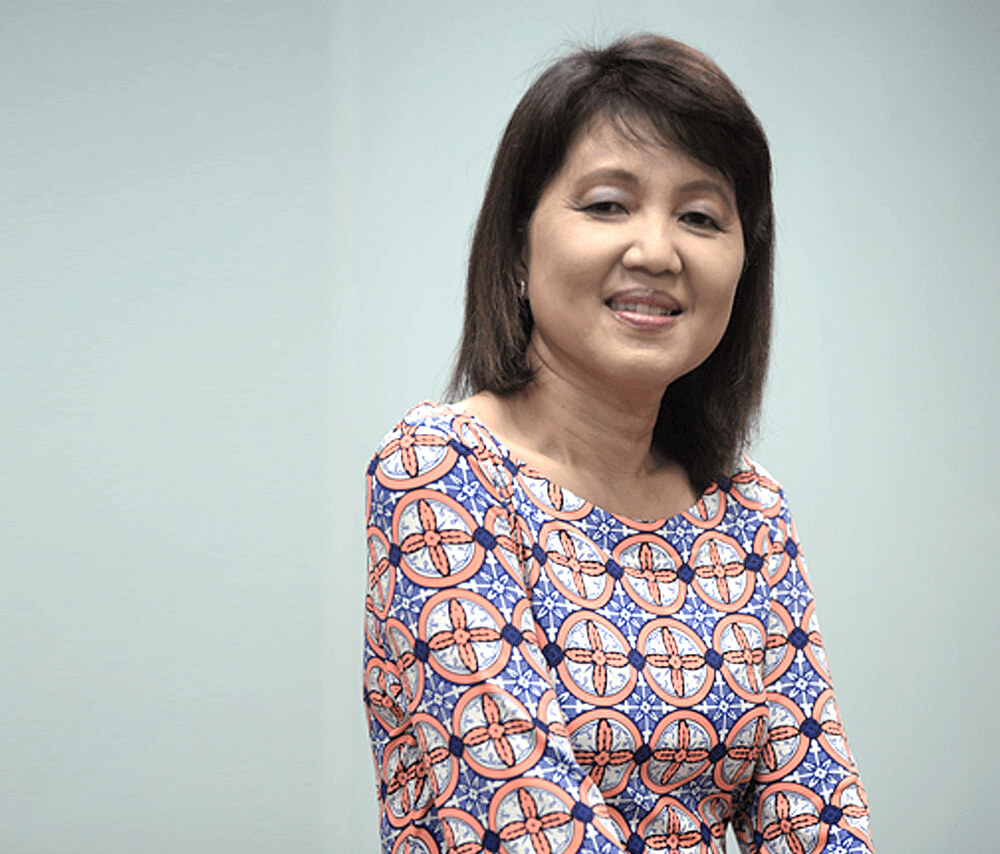 Dr. Phay Ken-Lin